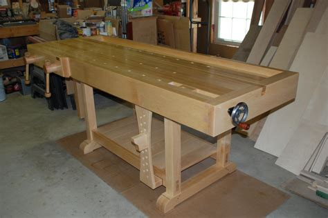 woodwork bench design woodworkers bench vice 187 plansdownload