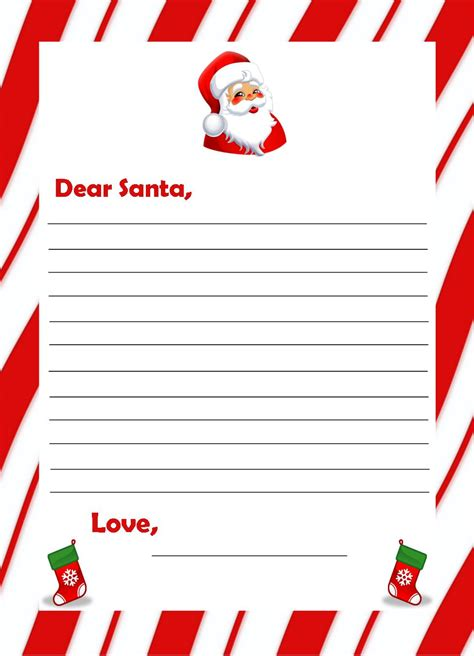 santa wish list template vienna children send santa your wish list by nov 21