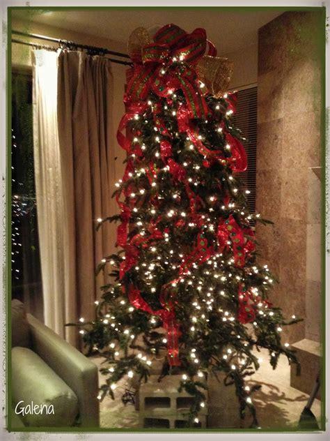 cintas arbol navidad para poner los listones al 225 rbol de navidad galena