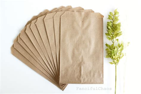 brown paper bag pattern paper crafts get creative interior designs with wonderful
