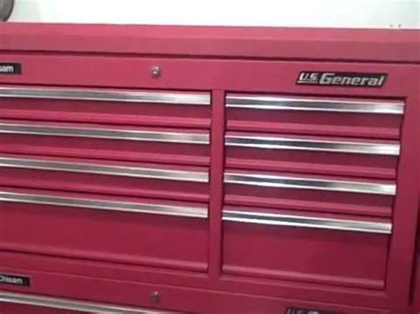 tools are us us general tool box review