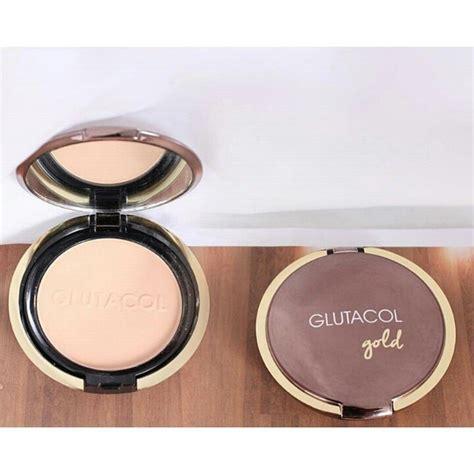 Bedak Glutacol Gold bedak glutacol gold original bpom pusat stokis agen