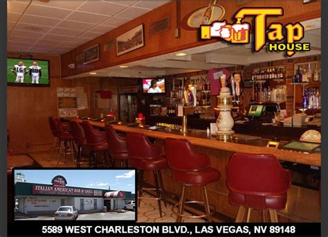 tap room gaming tap house italian american bar and sports bar las vegas nv photo gallery