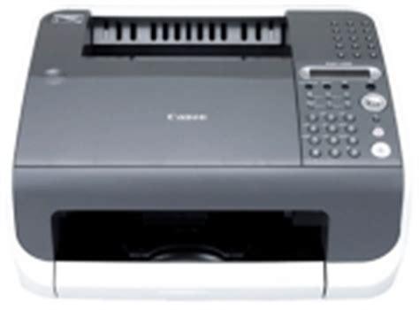 Printer Canon L120 canon fax l120 toner cartridges fx10 black