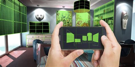 3d room scanner depth sensing cameras will soon turn every smartphone into a high quality 3d scanner 3dprint