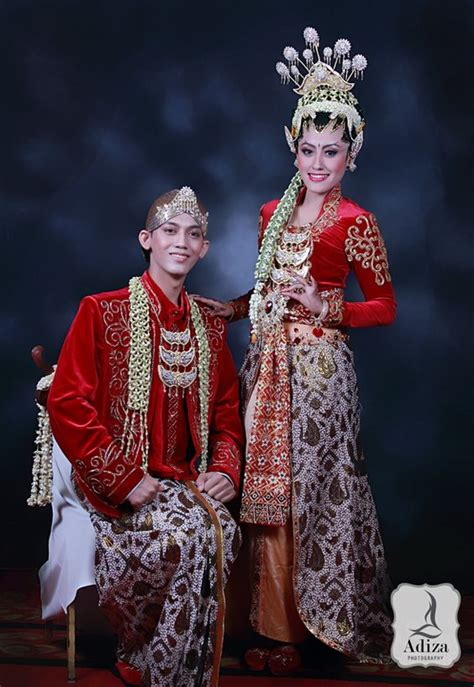 wedding java east java i traditional wedding