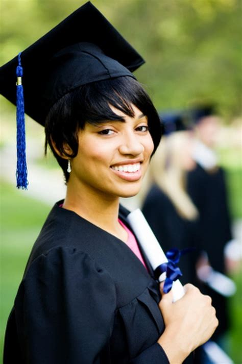 graduation cap hairstyles for black hair graduation hairstyles 2012 stylish eve