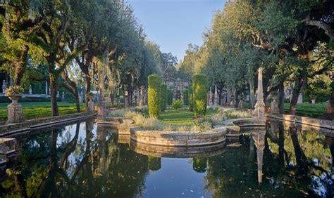 Vizcaya Gardens by Vizcaya Museum Gardens Miami Arts Culture