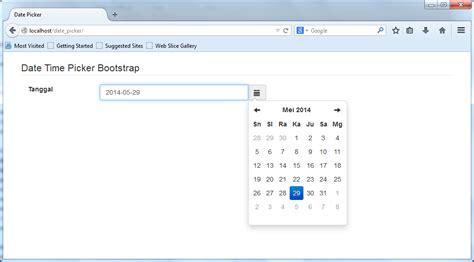 membuat form login codeigniter bootstrap cara membuat input tanggal dengan jquery ui datepicker