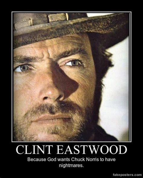 Eastwood Meme - clint eastwood gunny highway quotes quotesgram
