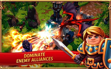 revolt apk royal revolt 2 apk v2 6 7 mod mana for android apklevel