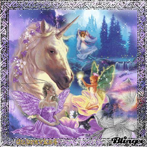 imagenes de unicornios hermosos con movimiento mundito de hadas i unicornios picture 120467707 blingee com