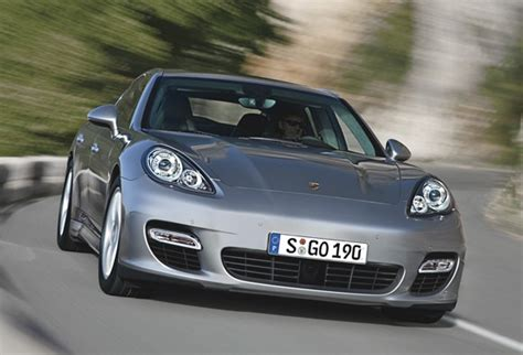 convertible porsche panamera porsche panamera convertible coming the german car