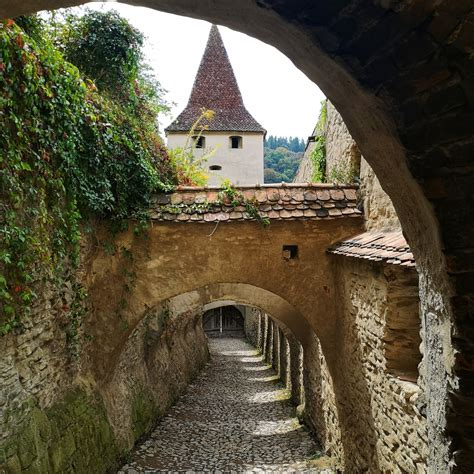 sighisoara biertan prejmer fortified church