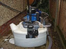 Turnkey Plumbing by Power Flushing Step By Step Power Flushing Our