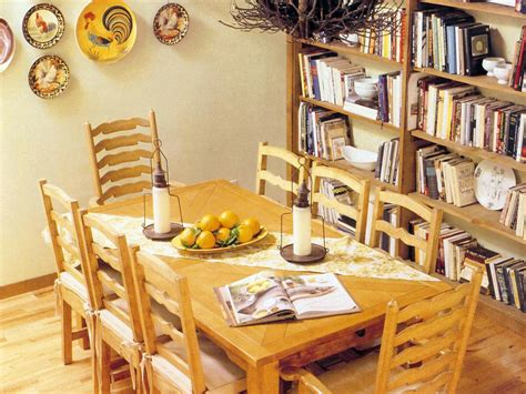 Bookshelves In Dining Room by Dining Room Storage Ideas Living Room And Dining Room