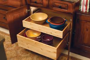 Kitchen Cabinets Roll Out Shelves by Cardinal Kitchens Baths Storage Solutions 101 Roll