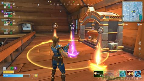 does anyone play here anymore tactical gamer realm royale mmohuts