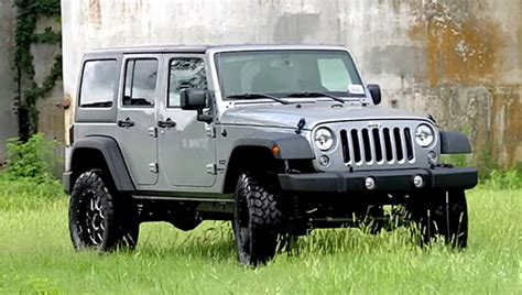 What Is Wobble Jeep Jeep Wrangler Grilles Through The Years Jeep History