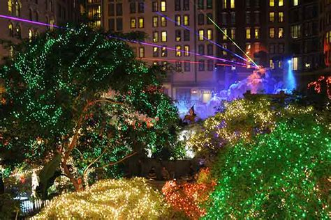 a season that s merry and bright with these festive vegas