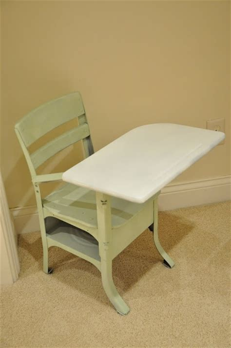 diy school desk 17 best images about school desk redo on kitchen tables table and chairs