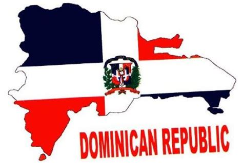 dominican flag tattoo designs republic flag clipart best