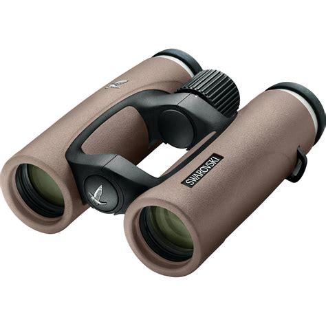 used swarovski el 8x32 traveler swarovision binocular