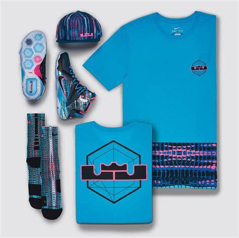 nike lebron 12 23 chromosomes clothing and apparel