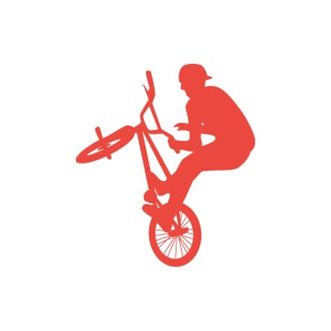 bmx wall stickers bmx wall stickers
