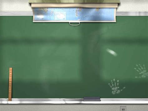 Chalkboard Powerpoint Background Chalkboard Powerpoint Template