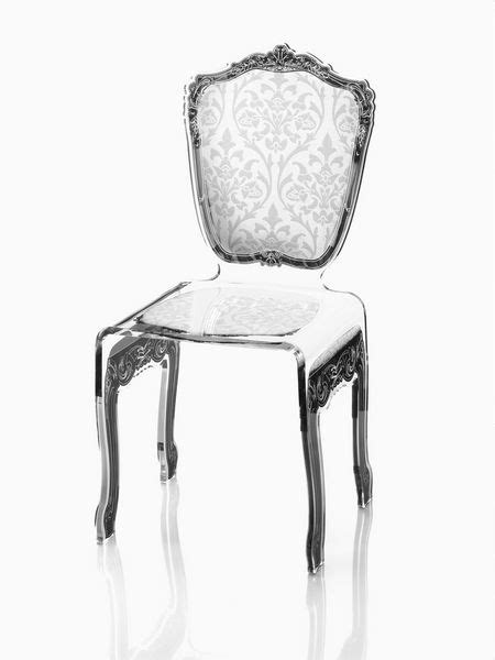chaise baroque blanche document d 233 plac 233