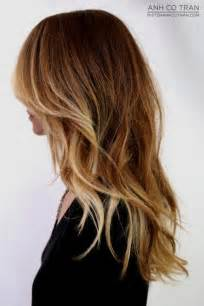 long with highlights and lowlights long hairstyles