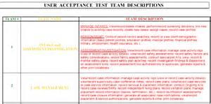 uat template sle uat testing template websitein10