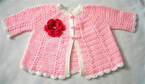 sweaters for babies crafts and crocheting crocheted baby sweaters