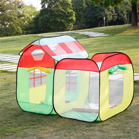 Children Pit Tent children pop up tent playhouse with marine pit 2 big