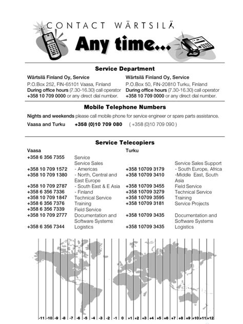 Service Letter Wartsila w32 engine manual pdf