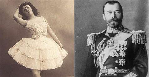 film sulla cina imperiale russia il santo zar nicola e matilda la ballerina polacca