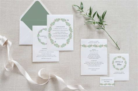 wedding invitation trends the top 6 wedding stationery trends our wedding