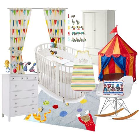 Circus Nursery Decor 13 Best Images About Circus Nursery On Baby Crib Bedding Elephant Nursery And