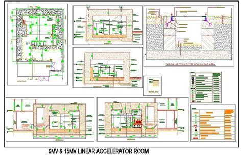 Exterior Home Design Software Download by Hospital Linac Room Design Linear Accelerator Room