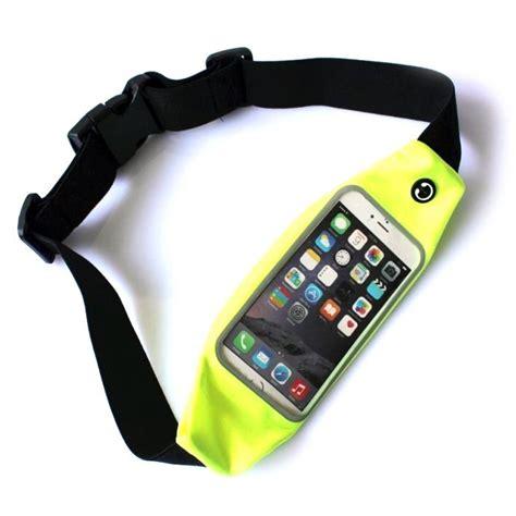 Ikat Pinggang Olahraga Waterproof Dengan Slot Smartphone 5 5 Inch ikat pinggang olahraga waterproof dengan slot smartphone 5 5 inch green jakartanotebook