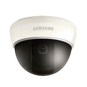 Kamera Cctv Zestron samsung day dome cctv kamera scd 2022
