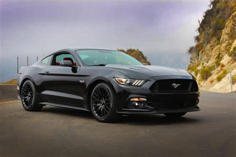 Ford Mustang 2015 Review by 2015 Ford Mustang Review Interior Pictures