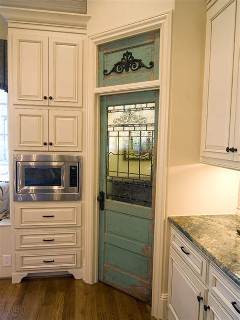 unique pantry doors houzz