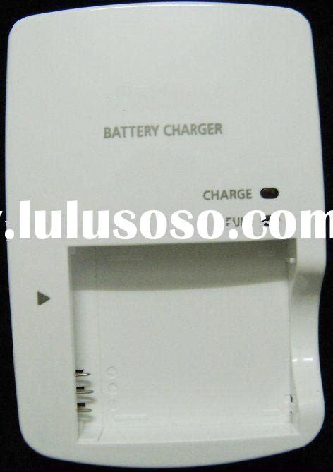 Charger Canon Cb 2lye Buat Type Nb 6l Original battery charger used for fuji fnp80 for sale