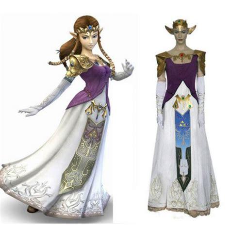 pattern for princess zelda costume video game costume ideas to buy or diy big fish blog