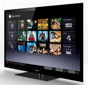 What is the best tvs sony smart