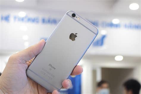 iphone 6s cpo mới 100 chưa active