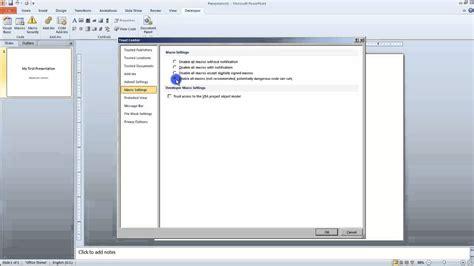 powerpoint tutorial 2010 in urdu 16 1 creating macros ms powerpoint urdu ms office