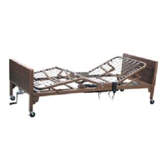 semi electric hospital bed hospital beds adjustable